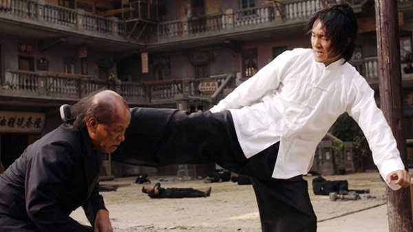 """Đời bi đát của """"con rồng"""" võ thuật Trung Hoa - 1"""