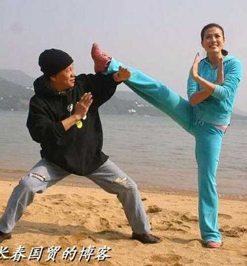 """Đời bi đát của """"con rồng"""" võ thuật Trung Hoa - 7"""