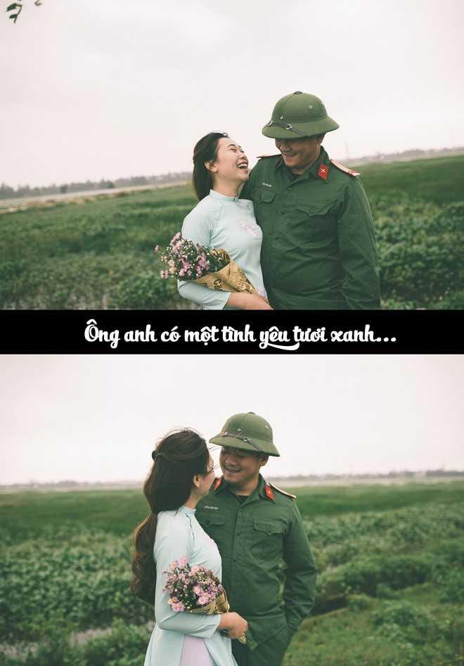 Anh cuoi tai hien tinh yeu 'Ong ba anh' cua doi tre Da Nang hinh anh 2
