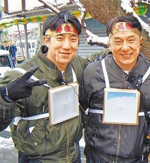 Khán giả Trung Quốc bức xúc vì bị Thành Long lừa dối - 1