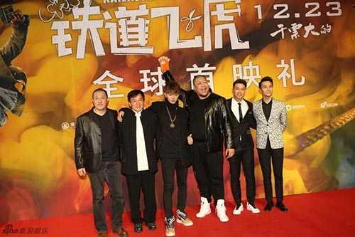 Khán giả Trung Quốc bức xúc vì bị Thành Long lừa dối - 2