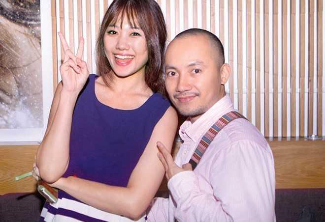 Tien Dat khong du le cuoi cua Hari Won - Tran Thanh toi nay hinh anh 1