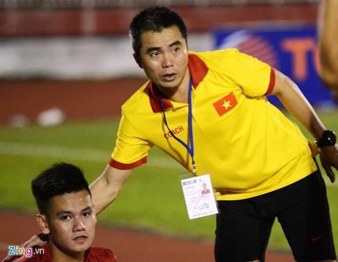U21 Thai Lan tuyen bo se loai U21 Viet Nam hinh anh 2