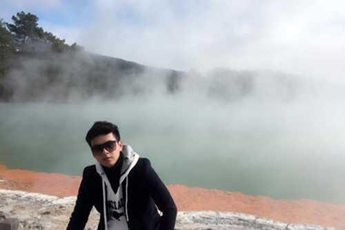 Khó ai theo được sở thích tốn kém của Hồ Quang Hiếu - 11