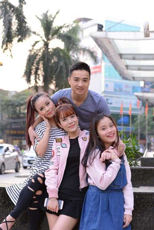 """Mỹ nhân """"lẳng lơ nhất màn ảnh Việt"""" có tin vui với chồng thứ 4 - 3"""