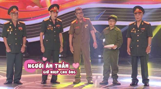 Con trai Cong Ly chien thang 130 trieu dong o game show hinh anh 1