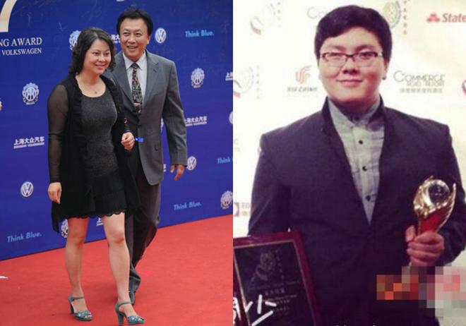 Khong Minh phim 'Tam Quoc' co cuoc hon nhan dau day bi kich hinh anh 3