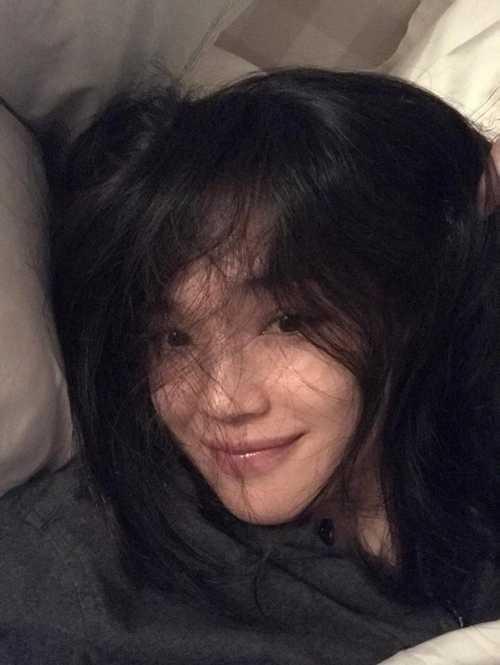 Thư Kỳ đời thực quá nhiều tóc bạc khiến fan xót xa - 2