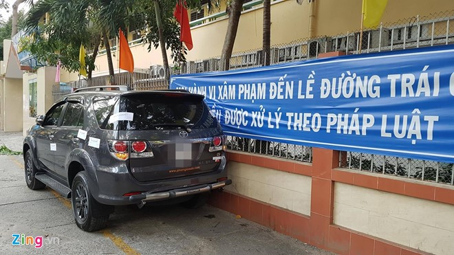 Quach Tuan Du quyet dinh ban xe hop sau khi xe bi cau ve phuong hinh anh 2