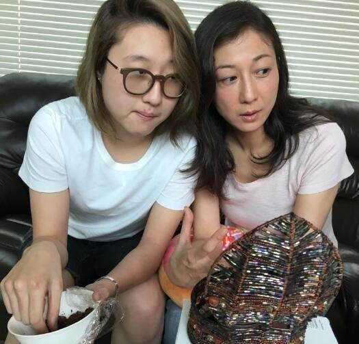 Con trai Thanh Long cau xin bo mua biet thu cho em gai bi bo roi hinh anh 2