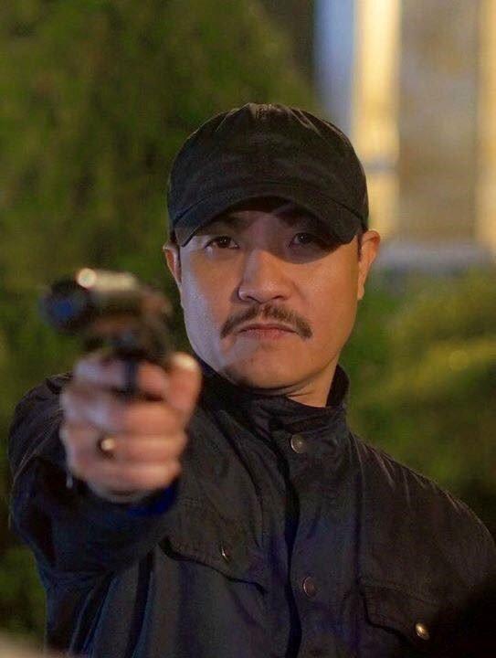 Lan 'Sua': Ke giang ho duy nhat khong so 'Nguoi phan xu' hinh anh 3