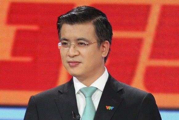 BTV Quang Minh: 'Toi se co gang het suc de phat huy thuong hieu VTV24' hinh anh 1