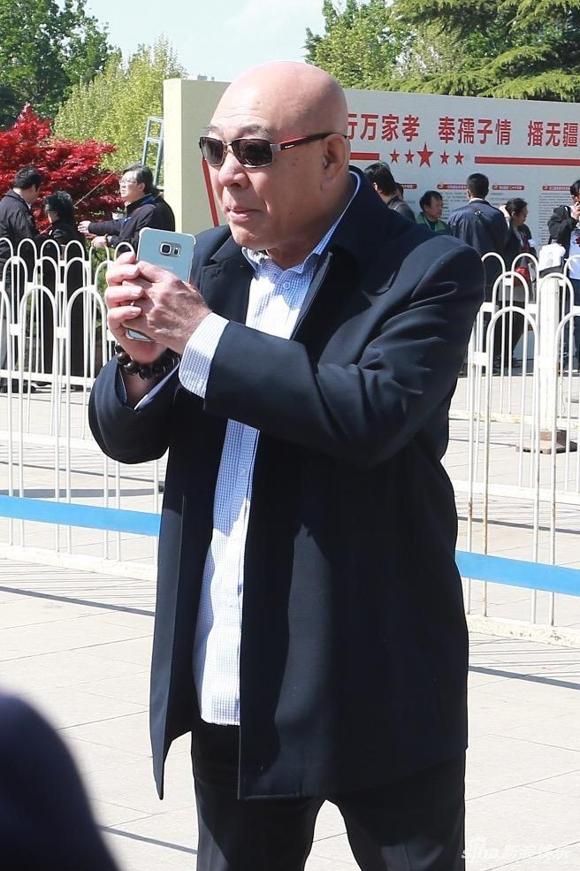 Le tang dao dien Duong Khiet, đạo diễn dương khiết, lễ tang dương khiết, tây du ký 1986, diễn viên tây du ký, sao tây du ký, sao hoa ngữ, đạo diễn dương khiết, tin tức mới nhất, tin tức trong ngày, tin giải trí, tin tức giải trí, tây du ký, sao quốc tế, vtc, vtc news, vtc.vn - 10
