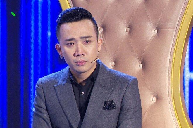 Tran Thanh: 'Toi xin loi khan gia va se thay doi ban than' hinh anh 1