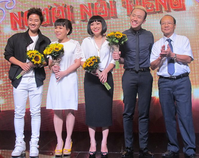 Giam doc Dai Vinh Long: 'Toi khong cam song Tran Thanh' hinh anh 1