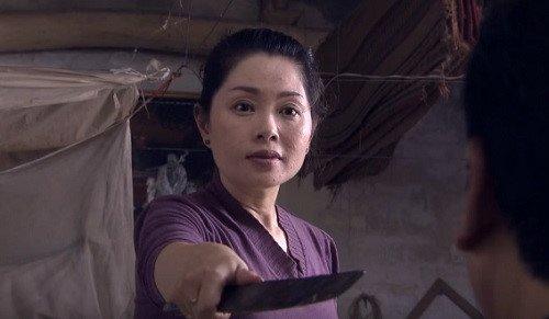 Dien vien nao dong ca 'Song chung voi me chong' lan 'Nguoi phan xu'? hinh anh 7