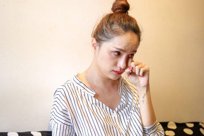 Huong Giang Idol lay su song cha me de the da khong xuc pham Trung Dan hinh anh 3