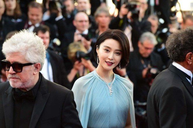 Pham Bang Bang bi nham la sao phim 18+ cua Han Quoc tai Cannes hinh anh 2