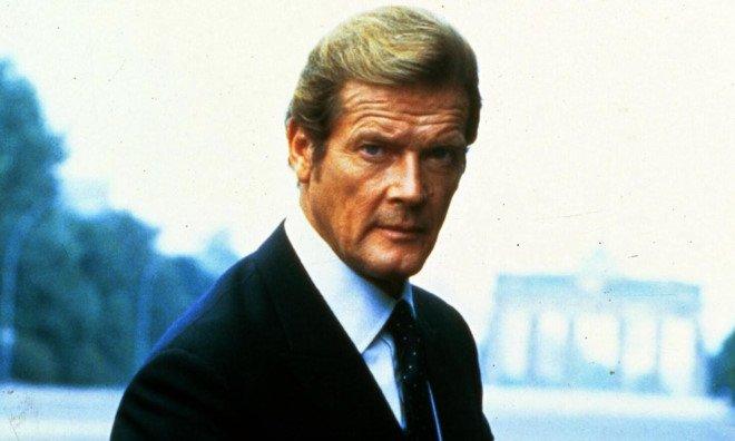 'Diep vien 007' Roger Moore qua doi vi benh ung thu hinh anh 2