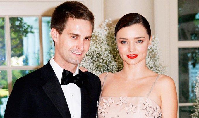 Miranda và Evan