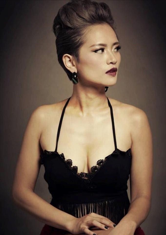 Bo moi cua Phan Hai 'Nguoi phan xu': 'Chat sexy cua toi khac Thanh Bi' hinh anh 2