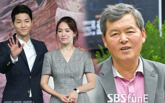 HOT: Song Joong Ki và Song Hye Kyo đã bí mật đính hôn từ nửa năm trước? - Ảnh 4.