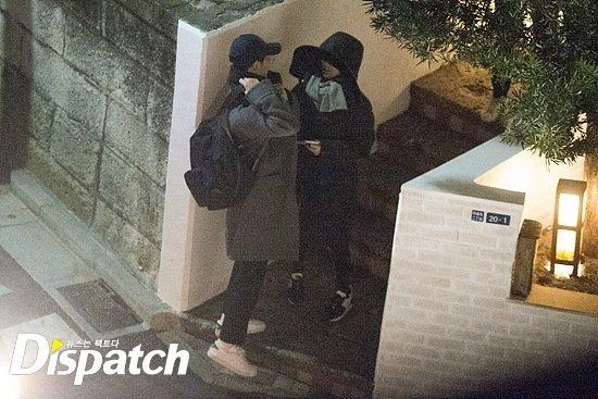 HOT: Song Joong Ki và Song Hye Kyo đã bí mật đính hôn từ nửa năm trước? - Ảnh 1.