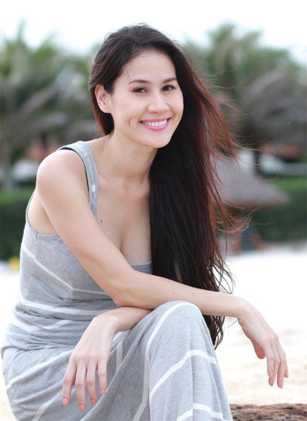 Dien vien mien Nam: 'Khong chay show thi dat cung khong co ma cap' hinh anh 1