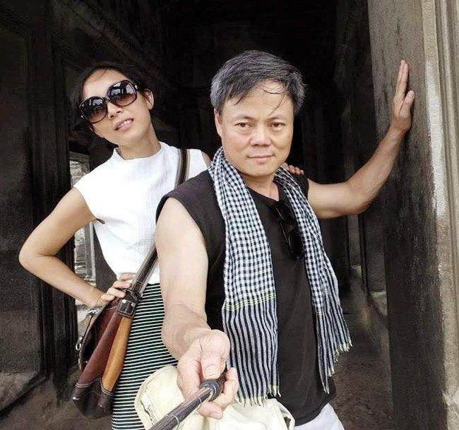 Vo vo su Doan Bao Chau: 'Noi khong dau la noi doi' hinh anh 2