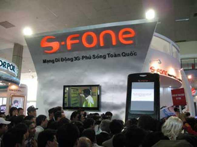 Không chấp thuận Công ty SPT xin gia hạn giấy phép dự án S-Fone - ảnh 1