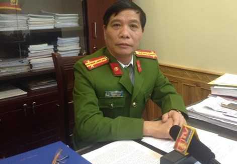 """Hà Nội: Công an Thanh Oai lên tiếng về việc """"2 phóng viên bị hành hung khi đi tác nghiệp"""" - ảnh 1"""