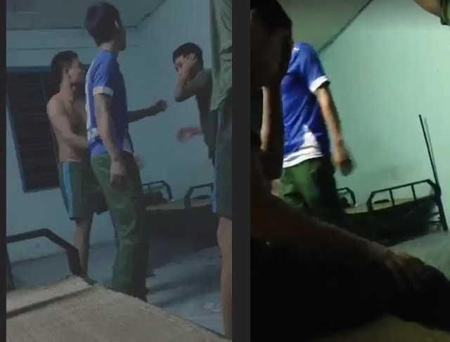 Ảnh cắt từ video clip