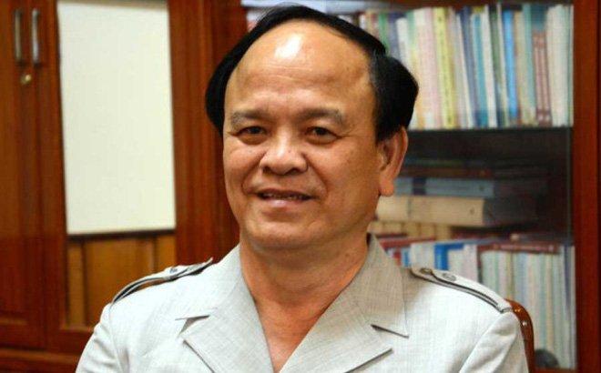 Hinh anh Nguyen Bi thu Tinh uy Binh Dinh bi canh cao