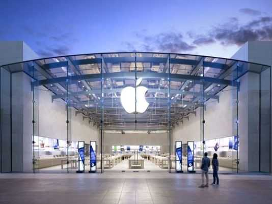 Apple bi buoc tra 14,5 ty USD tien tranh thue hinh anh 2