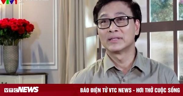 Diễn viên Quốc Tuấn trở lại màn ảnh ở tuổi 60 sau 14 năm vắng bóng