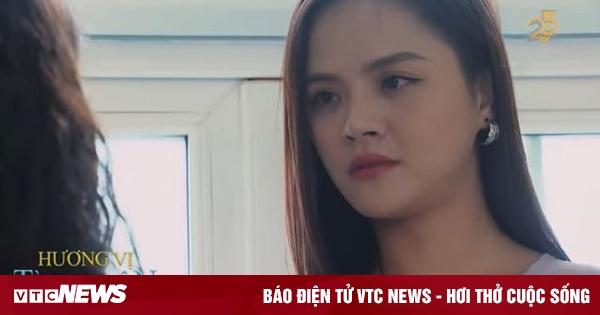 Hương vị tình thân phần 2 tập 59: Bà Sa van xin Thy đừng làm tổn thương em trai