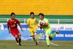 U17 Quốc gia: CAND thẳng tiến, Viettel thắng trận đầu tiên