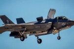 Màn hạ cánh thẳng đứng ấn tượng của siêu tiêm kích F-35