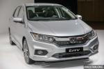 Ngắm Honda City facelift diện mạo hoàn toàn mới lạ