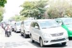 Bộ Tài chính muốn bỏ quy định miễn thuế với ô tô của Việt kiều hồi hương