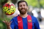 Giống hệt Lionel Messi, thanh niên Iran bị cảnh sát bắt