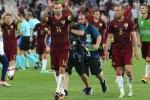 Tuyển Nga có thể bị đuổi khỏi Euro 2016 bất cứ lúc nào