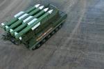 Nga thử nghiệm thành công 'sát thủ diệt chiến cơ' Buk-M3