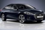 Hyundai Elantra GT 2017 khiến công chúng choáng ngợp với nhiều trang bị hiện đại