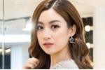 Chỉ đi thử đồ, Hoa hậu Đỗ Mỹ Linh vẫn khiến người khác ngẩn ngơ