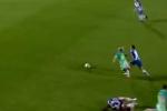 Video: Messi phiên bản nữ ghi bàn thắng tuyệt đẹp