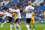 Video kết quả Australia 2-3 Đức vòng bảng Confederations Cup