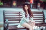 Lộ diện 'bản sao' xinh đẹp của Hoa hậu Nguyễn Thị Huyền