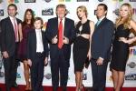 Nguyên tắc '3 không' trong dạy con của tỷ phú Donald Trump
