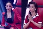 Giọng hát Việt 2017: Đông Nhi khiến Tóc Tiên ghen tị vì quá may mắn